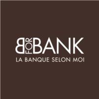 Logo BforBank, La banque selon moi